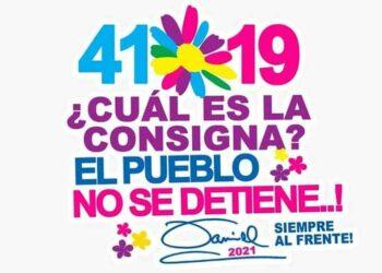 Sandinistas en Nicaragua enarbolan mensaje preelectoral