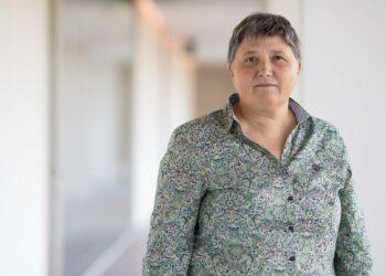 """María José Sanz, directora del Basque Centre for Climate Change: «No podemos permitirnos tener viviendas mal aisladas, es tan prioritario como cambiar a renovables"""""""