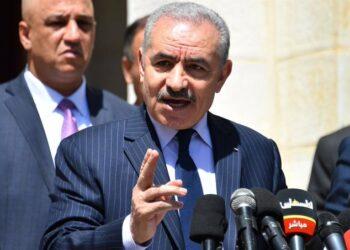 El gobierno palestino ratifica su compromiso con las elecciones
