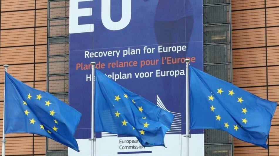Los Fondos Europeos para las personas y la vida