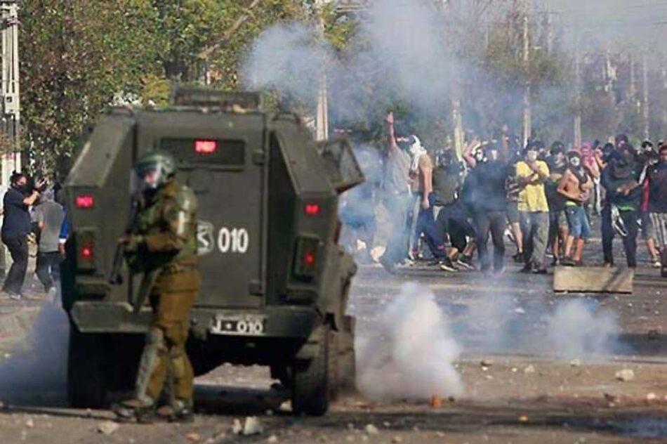 A debate en Chile indulto a presos del estallido social