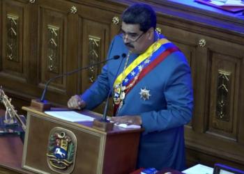 Maduro: Lo más brutal que enfrentó Venezuela fue guerra económica