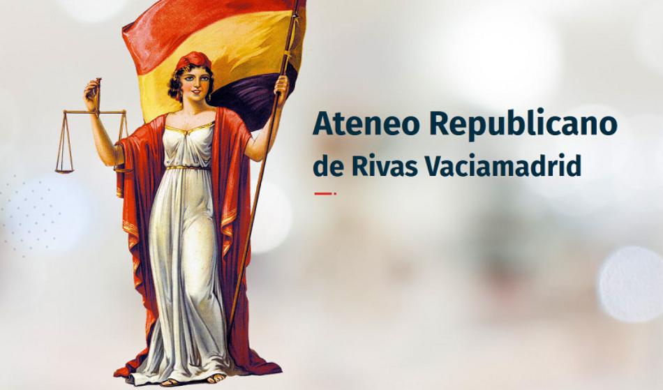 Nace el «Ateneo Republicano de Rivas»