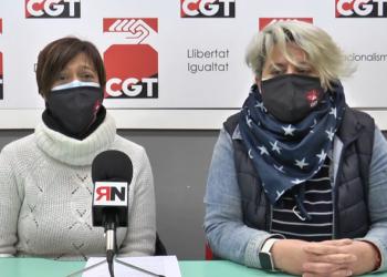 La huelga del 19 de enero en el Call Center de Caixabank, en el aire ante una reunión de mediación previa