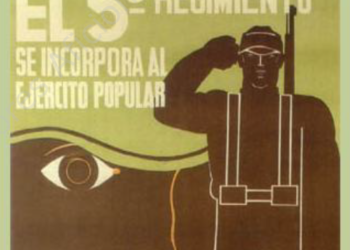 Intelectuales y sabios españoles en la Casa del Quinto Regimiento (Publicado por «Milicia Popular» el 24 de noviembre de 1937)