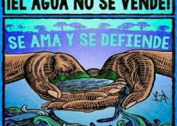 Nueva dentellada del capitalismo transnacional contra el planeta: hasta el agua cotiza en bolsa