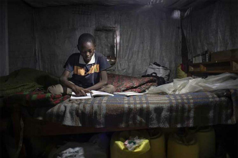 Unicef aboga por mantener escuelas abiertas
