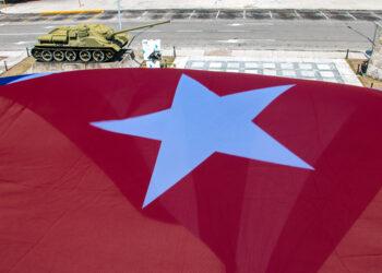 Cuba celebra el 62 aniversario del triunfo de la Revolución