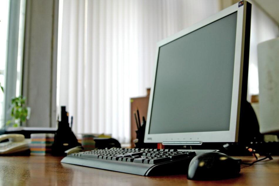 La computadora es un dispositivo esencial en el mundo moderno