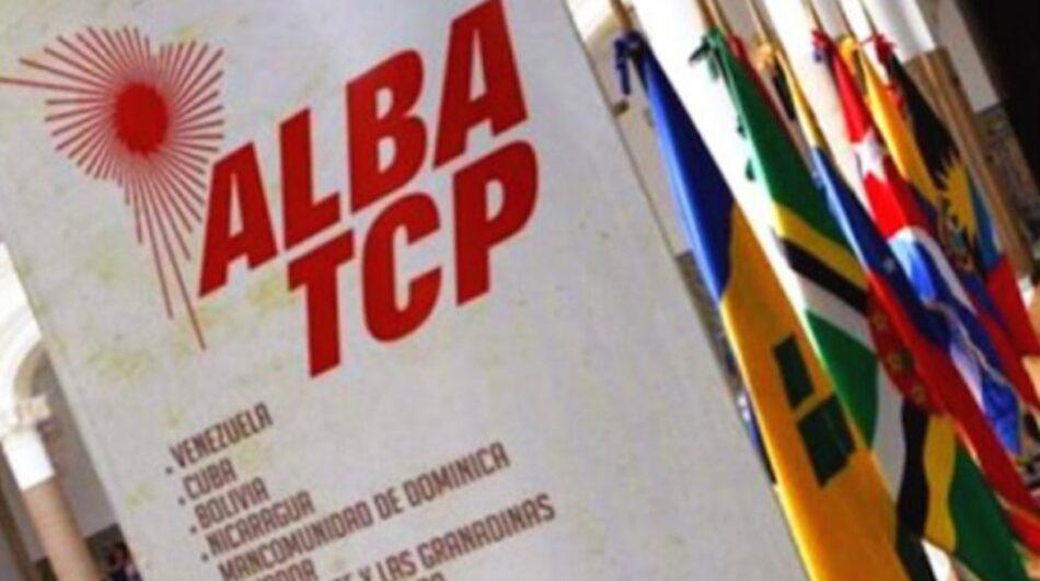 ALBA condena inclusión de Cuba entre patrocinadores del terrorismo