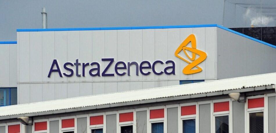 La Unión Europea amenaza a AstraZeneca con prohibir la exportación de su vacuna