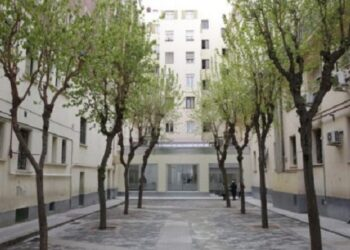 Podemos Madrid denuncia la guerra abierta que el equipo de gobierno de Almeida mantiene contra la participación vecinal en la vida y cultura de Madrid