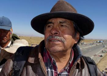 Fallece Felipe Quispe, 'El Mallku', un líder histórico de la revolución boliviana