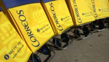 UGT y CCOO denuncian el desmantelamiento del Modelo Postal Público de nuestro país
