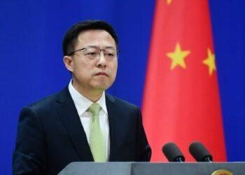 China advierte a EE.UU. sobre intento de politizar misión OMS
