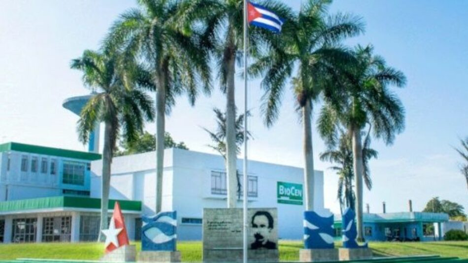 Cuba producirá 100 millones de dosis de vacuna contra la Covid-19