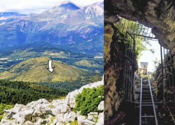 La cueva de Els Trocs fue refugio de los primeros trashumantes de Europa