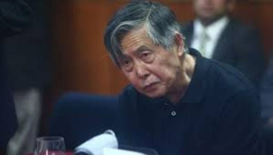 Inician audiencias en Perú por las esterilizaciones forzadas durante el gobierno Fujimori