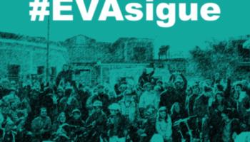 Espacio Vecinal Arganzuela (EVA) convoca concentración frente al Pleno del Ayuntamiento contra el cierre del espacio comunitario