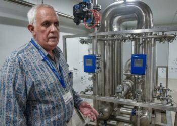 Inversiones para multiplicar hasta ocho veces la obtención de bioproductos en Cuba