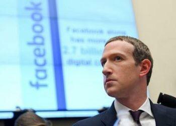 La privacidad de los datos ante la corporación Facebook