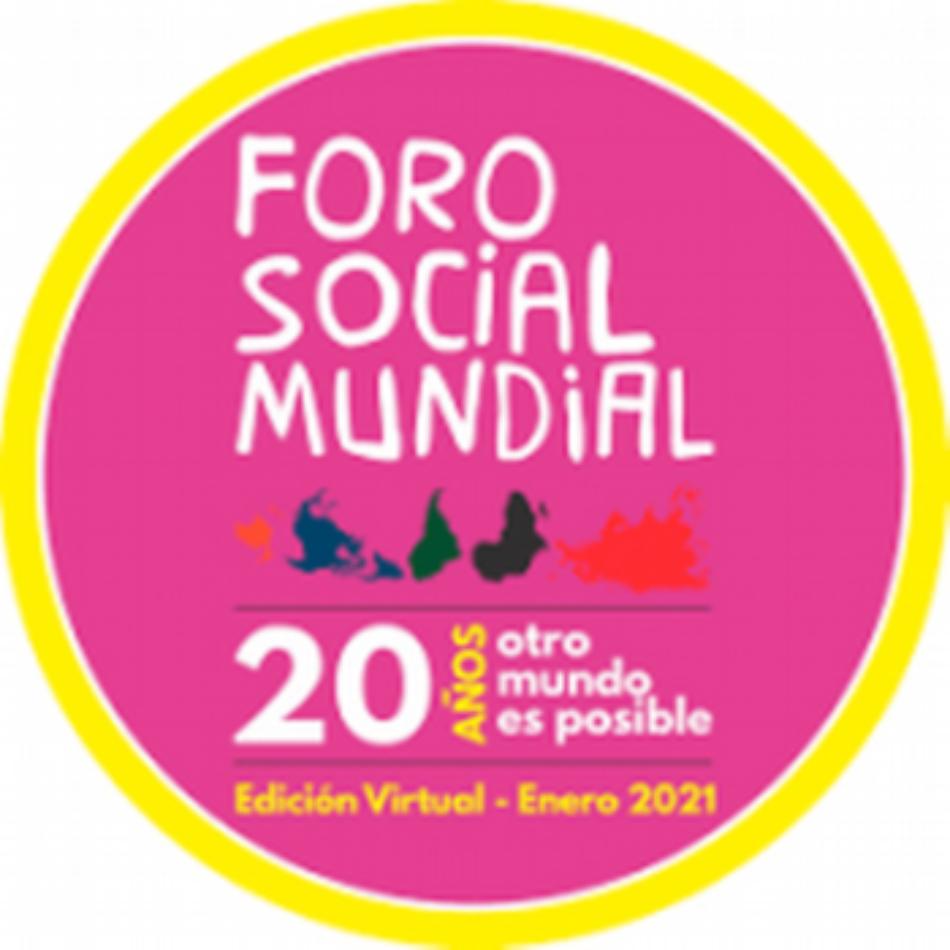 20 años no es nada, o el reverdecer del Foro Social Mundial