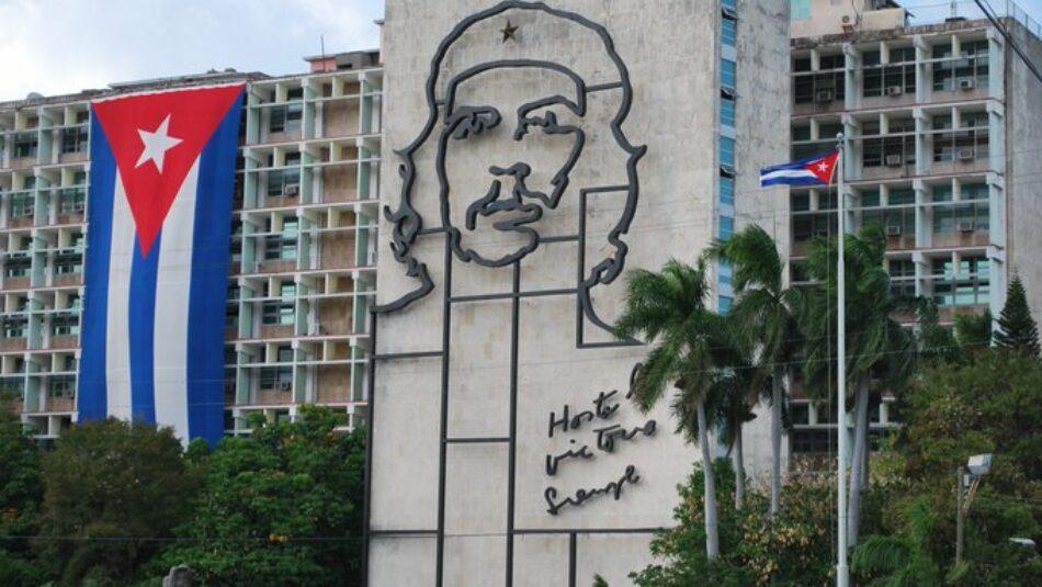 """IU muestra su """"total rechazo"""" a la """"imposición interesada y de última hora de Trump"""" para volver a incluir a Cuba en su lista de 'patrocinadores del terrorismo'"""