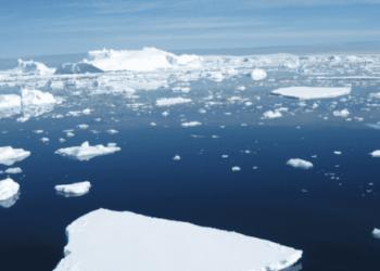 El deshielo en la Tierra es más rápido que en la década de 1990