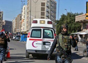 El Parlamento iraquí acusa a la inteligencia de Estados Unidos de financiar a Daesh