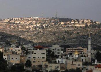 Israel planea nuevos asentamientos ilegales en Cisjordania