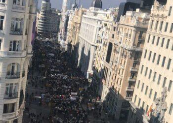Convocan concentraciones en las Delegaciones del Gobierno contra el abuso de la temporalidad en las administraciones públicas: 14 de enero