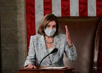 EEUU: Cámara de Representantes llama a invocar la 25.ª enmienda para destituir a Trump