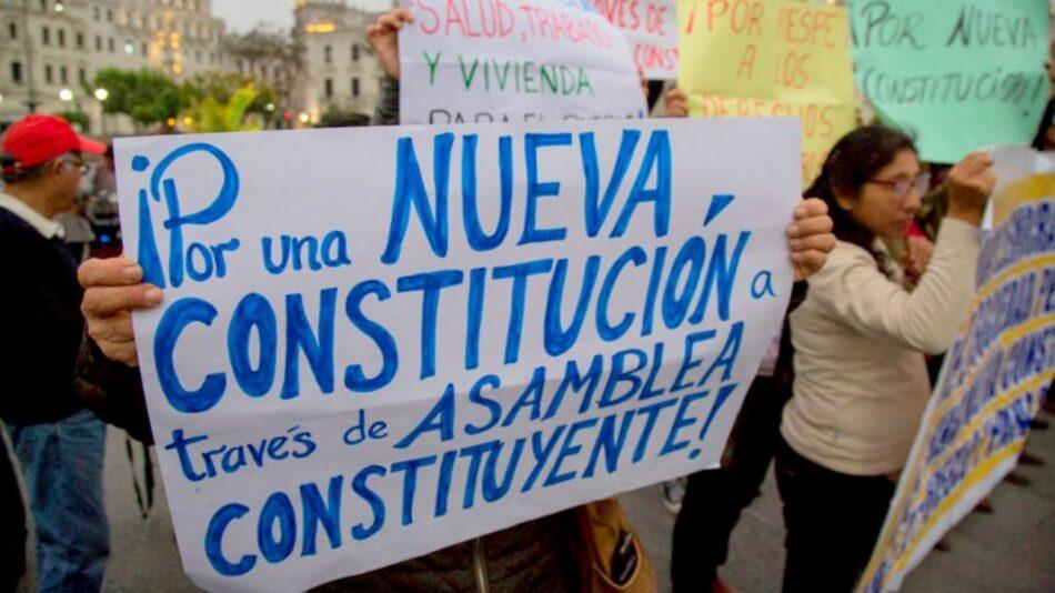 "Guatemala: ""Son imprescindibles cambios estructurales"""