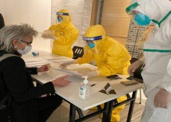Equipo de la OMS en China se alista para investigar origen del coronavirus