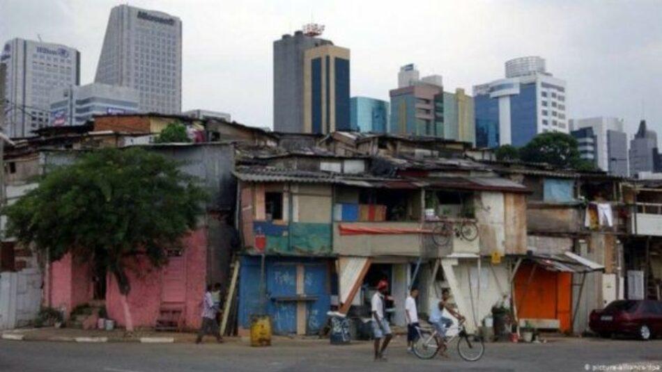 Aumenta la riqueza de los millonarios a la par que aumenta la pobreza mundial