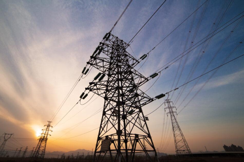 La subida interanual en el kWh de electricidad alcanza el 41% en los primeros 15 días de enero