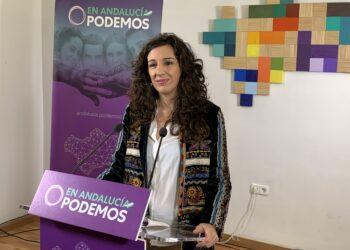 Podemos Andalucía exige al Gobierno andaluz que decrete el cierre de toda actividad no esencial ante la escalada de contagios