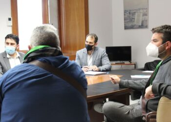 IU exige a la Junta de Andalucía que no continúe de perfil en el conflicto de Aernova