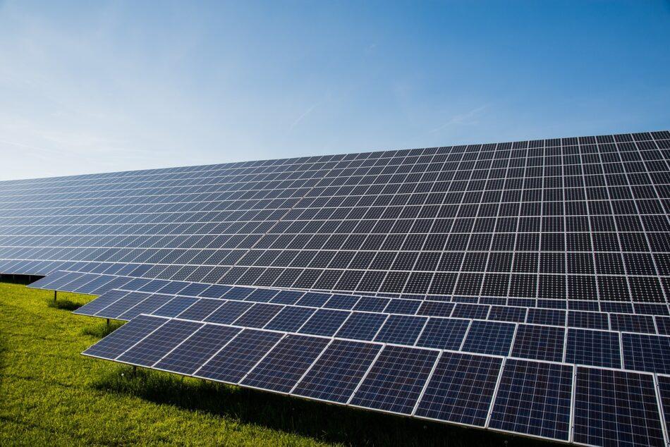Por qué la energía fotovoltaica es la energía más verde
