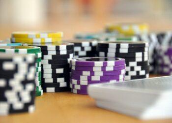¿Cómo jugar por primera vez en un casino online?