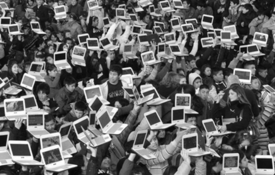 Garantizar y universalizar la conectividad y el acceso a las TIC