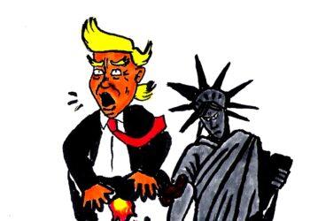 Trump Fire(d)