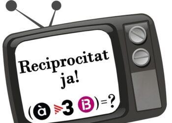 El pròxim dia 15 la plataforma Reciprocitat Ara!, commemorarà el seu primer any de creació amb la lectura del manifest de la Sénia