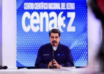 Venezuela retoma cuarentena radical ante aumento de casos de Covid-19
