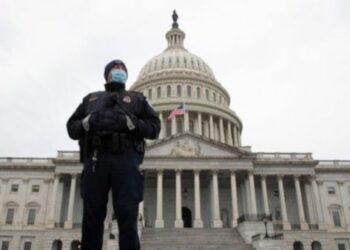 Se prepara Congreso de EE.UU. para destituir al presidente Trump