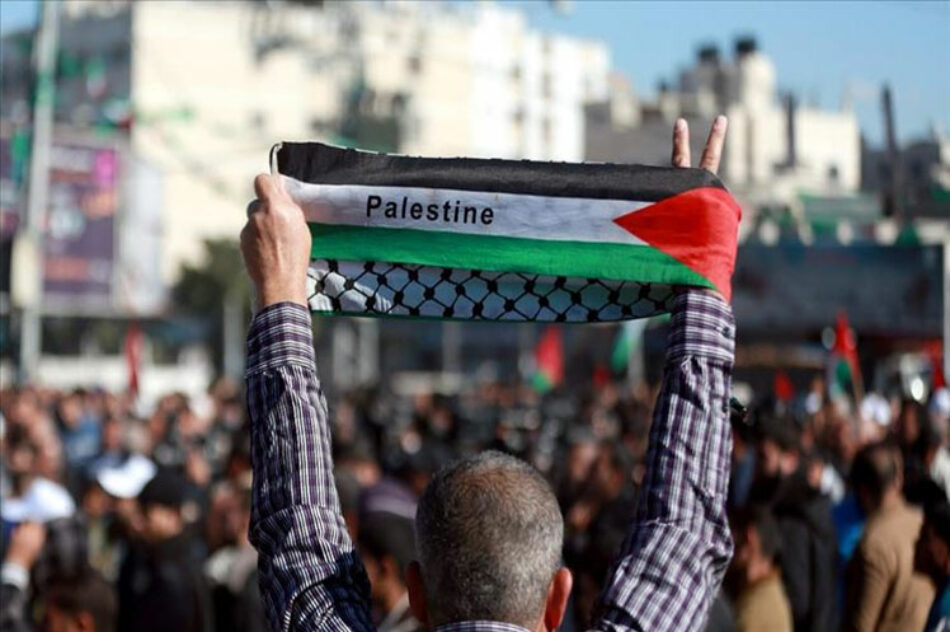 ONU apoya realización de elecciones en Palestina