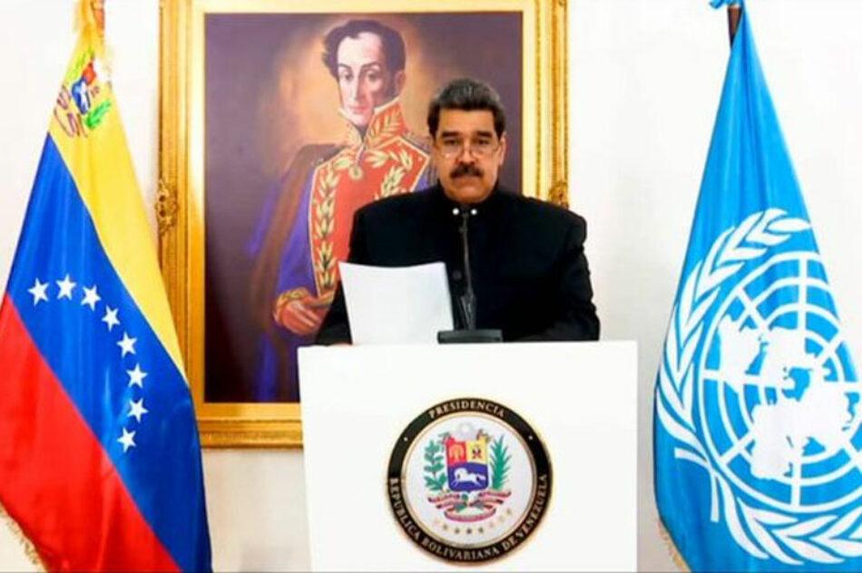 Venezuela denuncia en Consejo DD.HH. impacto de agresiones económicas