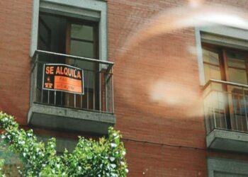 El PSOE se queda solo en su pretensión de no incluir regulación de precios del alquiler en la futura Ley de Vivienda