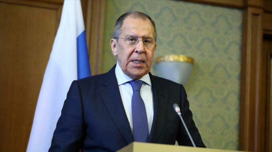 Rusia insta a Estados Unidos a llevarse sus armas nucleares a casa