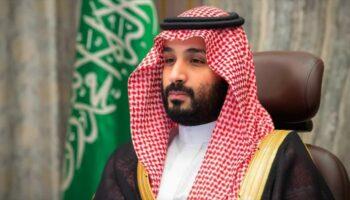 """""""Asesinos de Khashoggi usaron aviones de Bin Salman"""""""
